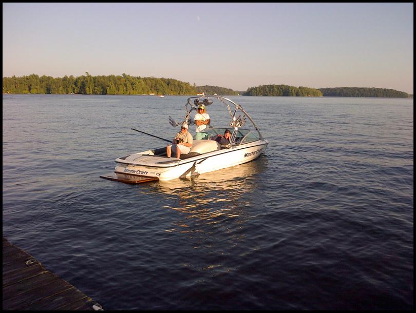 Muskoka Lakes-20130817-00494